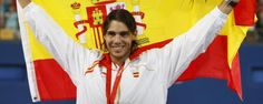Nadal: Carrying flag would be 'special' after 2012... #RafaelNadal: Nadal: Carrying flag would be 'special' after 2012… #RafaelNadal