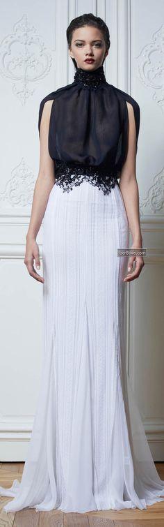 889 best Designer Evening Wear images on Pinterest   Formal dress ...