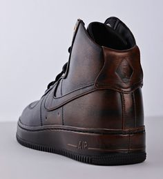 Pigalle x Nike Air Force 1.