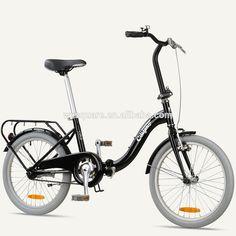 """20 """"$ number velocidad bici plegable con paso a través del marco-Bicicletas-Identificación del producto:60392481995-spanish.alibaba.com"""