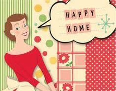vintage homemaker - Google Search