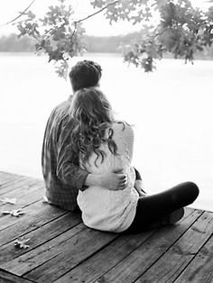 """""""Out of all of the moments in my life...the ones I've spent with you are my most favorite."""""""