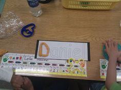 Daily 5 - Word Work