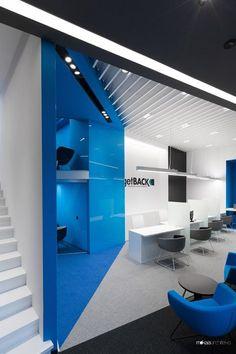 Corporate Office Design, Office Space Design, Modern Office Design, Corporate Interiors, Office Interiors, Bank Interior Design, Best Office, Banks Office, Hospital Design