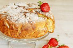 Najprostsze ciasto z owocami | DAYLICOOKING sprawdzone i proste przepisy - blog kulinarny