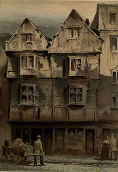 old london - Google Search