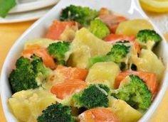 Lasis ar brokoļiem un sieru :: Visas Receptes :: Stilaparks.lv - Portāls sievietēm