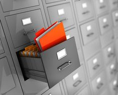 Transforming Financial Services through Cloud Backup Solutions Group Life Insurance, Photo Folder, Business Furniture, Filing Cabinet, Education, Digital, Search, Storage, Home Decor