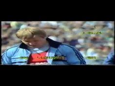 Yuri Sedych world record   Hammer Throw World Record Yuri Sedych 1986 European Champs - YouTube. WR Hammer throw 86.74.