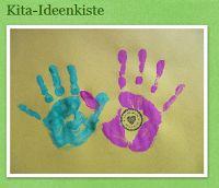 Arnienotizblog: Blogempfehlung: Kita- Ideenkiste! und Tafeltanten