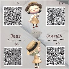 My Pins Bild Animal Crossing Bild Ani animals Ani Animal animal crossing autumnalequinox Bild crossing Pins Animal Crossing 3ds, Animal Crossing Qr Codes Clothes, Animal Crossing Pocket Camp, Animal Games, My Animal, Anime Animals, Cute Animals, Acnl Qr Code Sol, Image New