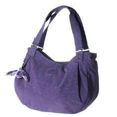 Kipling Grapevine Large Hobo Shoulder Bag