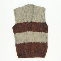 A personal favourite from my Etsy shop https://www.etsy.com/no-en/listing/241172741/vest-boy-toddler-vest-size-5t-size-7-6-7