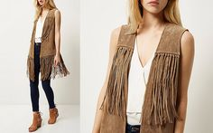 River Island Frühling – Sommer Fashion Trends 2016 Bohemian Grunge  #fashion   #riverisland   #newin   #fashion2016   #sommer2016   #sommerkleider   #festivalfashion   #festivalseason   #festival   #kleider   #fashionista   #fashionblogger   #fashionable