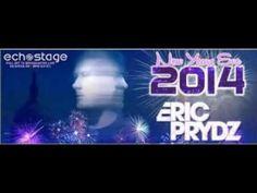 Eric Prydz - Liberate.  Another sick beat.