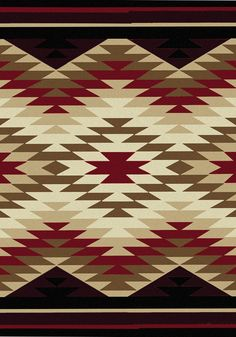Head to Lone Star Western Decor currently and look at our outstanding inventory of Southwest rugs, including this 8 x 11 Star Burst Red Rug! Southwestern Area Rugs, Southwest Quilts, Navajo Rugs, Navajo Weaving, Hand Weaving, Elements Of Color, Reclaimed Wood Wall Art, Native American Design, Western Decor