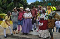 Sítio do Picapau Amarelo em Taubaté (SP) vai ser municipalizado