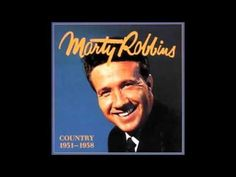The Little Rosewood Casket / Marty Robbins - YouTube