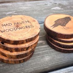 madravenwoodworks's photo on Instagram