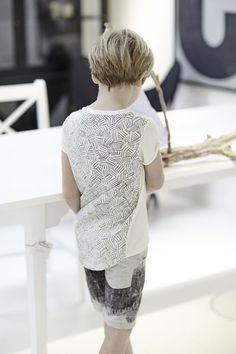 new Danish kidswear brand | Loudly 2016