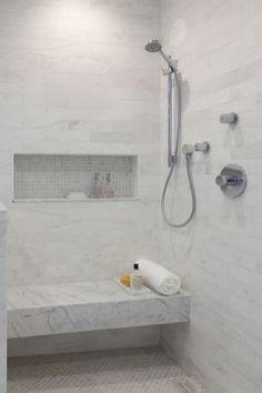 Unique bathroom shower design ideas (13)