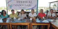 Todo listo para el X Festival I Madonnari 2015