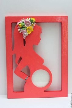 The frame will perfectly decorate the interior of the childrens room and give you a great mood. Made of wood, handmade. Acrylic paints and varnish coating. Foamiran.
