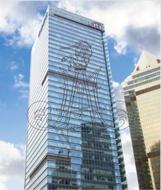 Andrea Ampelio Meli Luxury Design and Lifestyle sceglie Citigroup e Shanghai