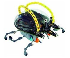 Elenco Escape Robot Kit -- Awesome products selected by Anna Churchill