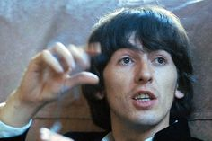 1965 - George Harrison.