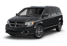 Dodge Grand Caravan. La minivan lista para tu familia cuenta con transmisión automática de 6 velocidades y el multi-premiado motor Pentastar V6.