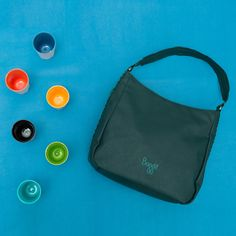Eeny, Meeny, miny, moe, what #colour should you pick today? #Blue it is! Get past the #colour apprehension and get a hold of this #totebag available at any Exclusive #Baggit Outlets and at www.baggit.com Shop Now : http://goo.gl/cNznPL