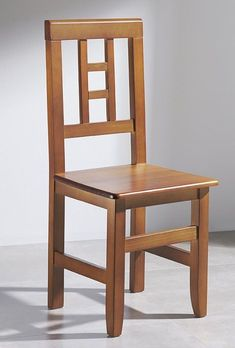 sillas de madera rusticas - Buscar con Google #casasrusticasdemadera