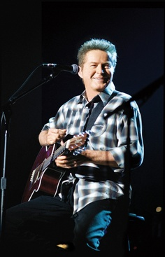 Don Henley - I just love this guy!!