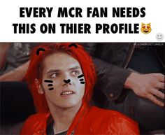 MCR profile pictures - Google Search