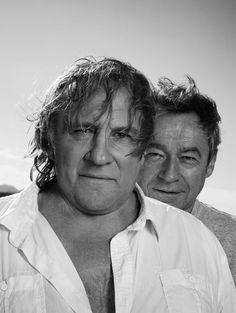L'édito de juin 2015 de Michel Denisot : Gérard Depardieu le survivant | Vanity Fair