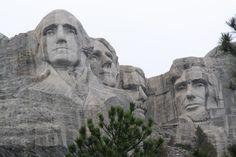 Mount Rushmore, June 2010