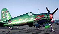 Corsair/Reno Racer