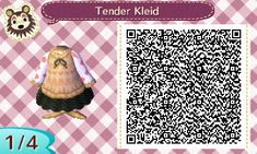 Winter Collection   QR codes - Animal Crossing: New Leaf