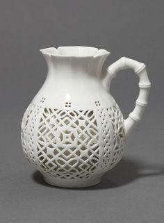 Jug | Sèvres porcelain factory | V&A Search the Collections