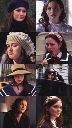 Mode Gossip Girl, Gossip Girl Chuck, Estilo Gossip Girl, Gossip Girl Outfits, Gossip Girl Fashion, Gossip Girls, Estilo Blair Waldorf, Blair Waldorf Outfits, Blair Waldorf Gossip Girl
