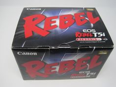 BRAND NEW Canon EOS Rebel T5i EF-S 18-55 IS STM Kit FREE SHIPPING