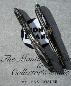 Montblanc grey striated