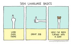 102 Best Asl And Spanish Images Languages Sign Language Sign