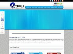 ETECH SERVICES