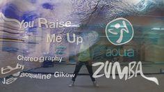 You Raise Me Up -  AquaZumba
