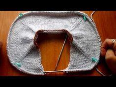 В этом видео я показываю, как можно высчитать петли для вывязывания v-образного выреза в изделиях с планками (кардиганах, кофтах). Здесь подробно раскрыты та... Knitting Books, Knitting Videos, Knitting For Beginners, Knitting Stitches, Knitting Patterns, Crochet Patterns, Hand Embroidery Videos, Afghan Patterns, Knitted Hats