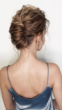 Braided Hairstyles Updo, Mohawk Updo, Bun Updo, Short Hair Updo, Chic Hairstyles, Messy Updo, Beautiful Hairstyles, 1950s Hairstyles, School Hairstyles