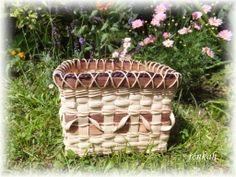 Wicker Baskets, Kos, Picnic, Outdoor, Home Decor, Weaving, Outdoors, Decoration Home, Room Decor