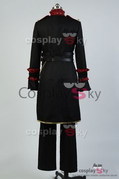 Ensemble Stars Unit Valkyrieibiki Leader Shu Itsuki Cosplay Costume, exactly the same costume as the original character . It helps you do amazing cosplay at comic con and Halloween party. Game Costumes, Cosplay Costumes, Buy Cosplay, The Originals Characters, Amazing Cosplay, Ensemble Stars, Pattern Drawing, Halloween Party, Wigs